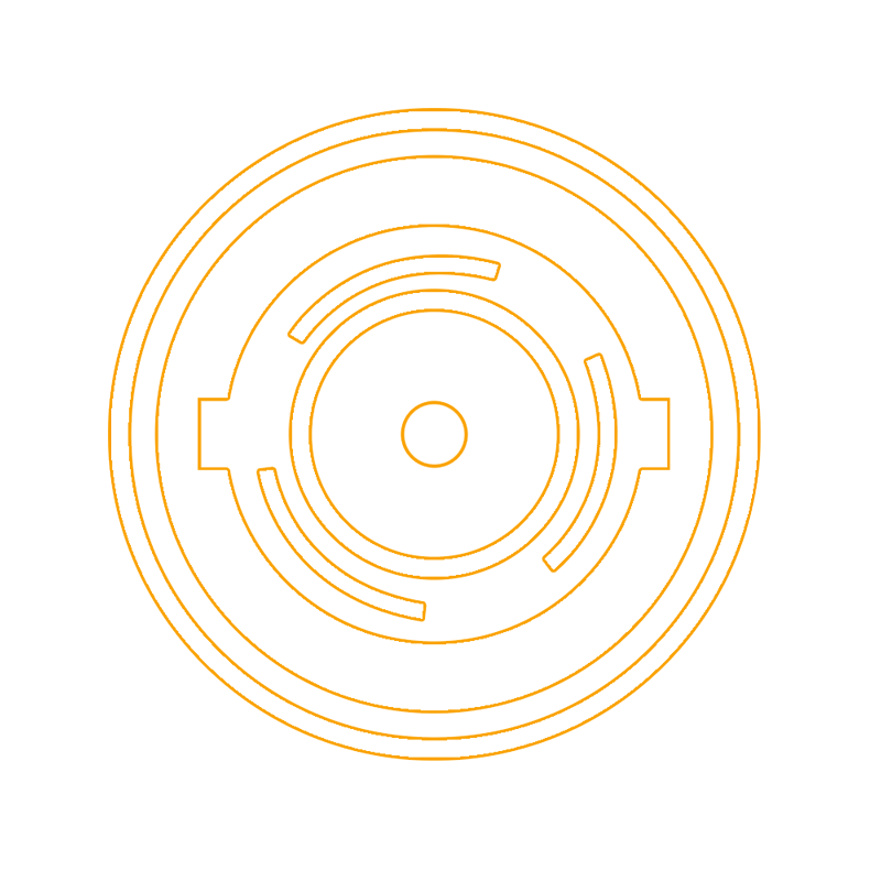 MPX güvenlik sistemi simgesi
