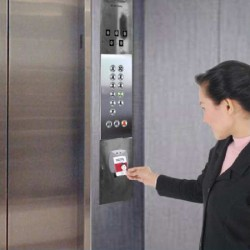 Asansor Kat Yetkilendirme Sistemi