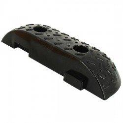 UT9023 Yüksek etkili hız kesici Kasis Kapağı Siyah