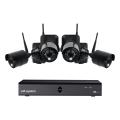 IP wifi kablosuz Kamera Paketleri
