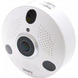 fisheye kamera