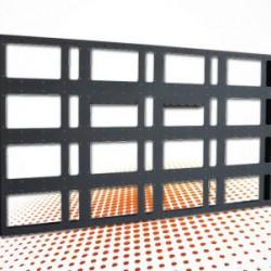 CNC Tabela Kasası