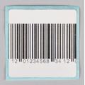 Kağıt Alarm Etiket