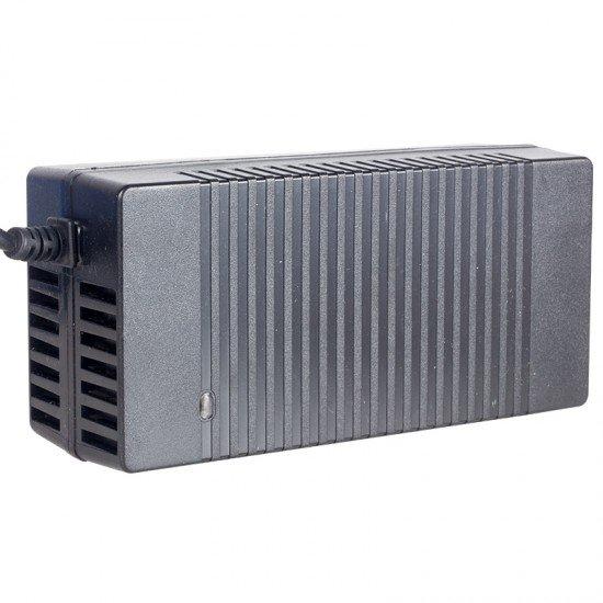 POWERMASTER PM-31801 60 VOLT - 20 AMPER ELEKTRİKLİ BİSİKLET ŞARJ CİHAZI