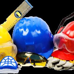 İş Güvenlik Malzemeleri