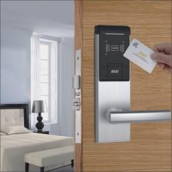 Kapı Kontrol Sistemleri