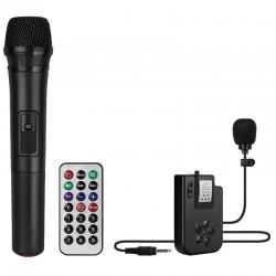 sahne Mikrofon